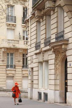 Spotted near the Trocadéro, Paris