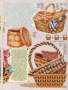 Gallery.ru / Фото #40 - EnciclopEdia Italiana Frutas e verduras - natalytretyak