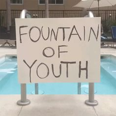 They Found The Fountain Of Youth
