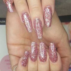 Love this set using Hidden Gem Prizma by @tammytaylornailssouthafrica :two_hearts::nail_care::sparkles:
