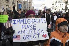 Pregopontocom Tudo: 'Um Dia sem Imigrantes' paralisa empresas e serviços nos EUA...
