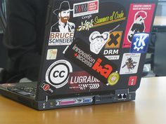 Customize laptop