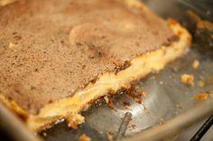 Receita de Sobremesa de maçã. Enviada por Lucinha e demora apenas 25 minutos.