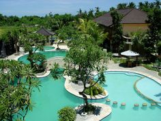 Creative Pool Designs | creative master pools elegant design ...