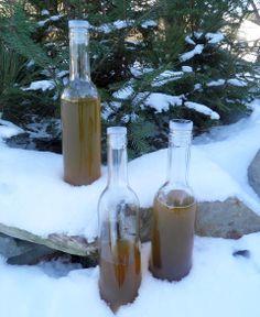 DIY Honey Liqueur Recipes — Dishmaps