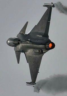 Swedish JAS 39C Gripen