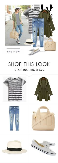 """""""Untitled #47"""" by kputri21 on Polyvore featuring J.Crew, Forever 21, rag & bone, Envi and American Eagle Outfitters"""