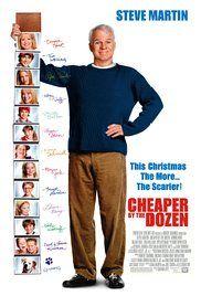 Cheaper by the Dozen (2003) - IMDb