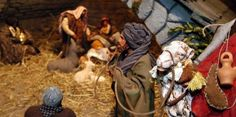 Robert Ménard a annoncé l'installation d'une crèche dans le hall de l'Hôtel de ville pour les festivités de Noël. C'était l'une des communications fortes du conseil municipal de mardi...
