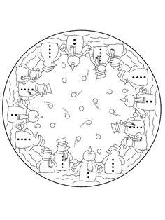 Mandala 619