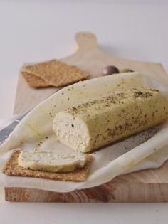 Queijo de caju // Cashew cheese