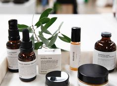 > NEW IN We're excited to now carry @maryse_beauty at Koskela. A botanical skincare collection formulated by natural beauty specialist Maryse O'Donnell. Plant-based & naturally potent the MARYSE range has been curated according to ODonnells expertise & pared-back approach to beauty. We love this range because it encourages and optimises healthy & beautiful skin without unwanted chemical additives. The collection draws on botanical extracts & key phytonutrients - including omega fatty acids…
