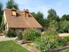 Vakantiehuizen Midden-Frankrijk Cher Santranges huis code:1803 . #Frankrijk #France #Cher #Midden-Frankrijk #Vakantie #Vakantiehuizen