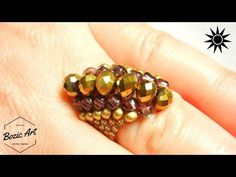"(66) How To Make ""Martell"" Ring 