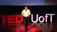 [Video] Potential: Jordan Peterson TEDxUofT