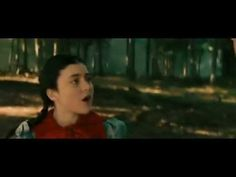 Into the Woods - I Know Things Now (Original Movie Extract) Disney Songs, Disney Music, Walt Disney Company, Original Movie, Pride And Prejudice, Soundtrack, Woods, Music Videos, Musicals
