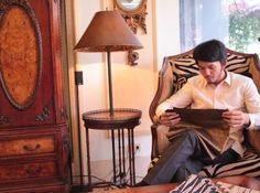 Produk Batik dan Tenun Berkualitas Khas Negarawan