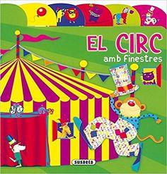 El Circ Amb Finestres (Indexs I Finestres): Amazon.es: Vv.aa.: Libros