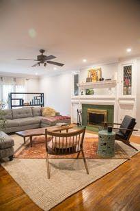 cozy furniture brooklyn. Tour A Fashion Designeru0027s Cozy Furniture Brooklyn