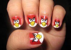 Angry Birds Design