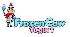 Frozen Cow Yogurt
