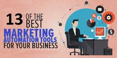 #MarketingTools: Top Tools To Automate Your Small Business #Marketing