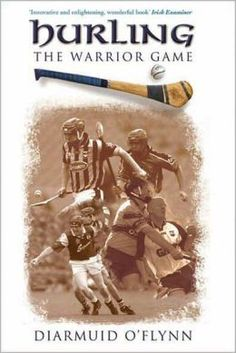 Hurling - The Warrior Game Warriors Game, Galway Ireland, Small Art, My Favorite Image, Music Games, Great Books, Irish, This Book, Athlete