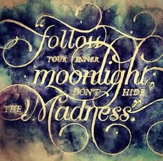 It will lead u in the right direction moonlight madness Moon Quotes, Life Quotes, Behind Blue Eyes, Stay Wild Moon Child, Good Night Moon, Moon Magic, Sun And Stars, Moon Goddess, Beautiful Words