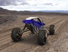 Futuristic Cars, Futuristic Design, Off Road Buggy, Future Transportation, Drift Trike, Sand Rail, Electric Cars, Electric Vehicle, Sand Toys