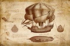 leonardo da vinci inventions - Google Search