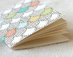 Jotter Pocket Notebook Mini Journal Dragon by witandwhistle Pocket Notebook, Diy Notebook, Notebook Covers, Journal Covers, Doodle Inspiration, Art Journal Inspiration, Doodles Zentangles, Zentangle Patterns, Zen Doodle