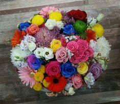 Floral Wreath, Wreaths, Flowers, Decor, Love, Floral Crown, Decoration, Door Wreaths, Deco Mesh Wreaths