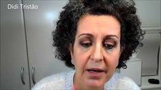 Maquiagem feita com produtos comprados na 25 de março - Quase sessenta -...
