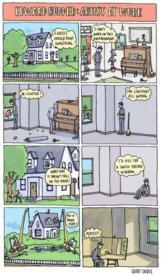 Incidental Comics