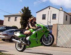 1000 Ideas About Kawasaki Zx7r On Pinterest Kawasaki