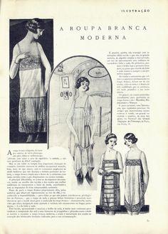 Ilustração (Portuguese magazine), No. 6, March 16 1926