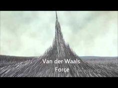 Van Der Waals - Carbon nanotubes
