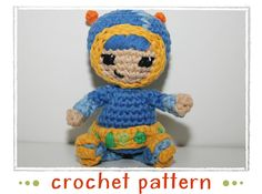 Looking for your next project? You're going to love Team Umizoomi - Geo by designer stephanie.