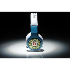 Beats by Dr. Dre Beats Pro diamond Limited Edition Headphone from Monster White