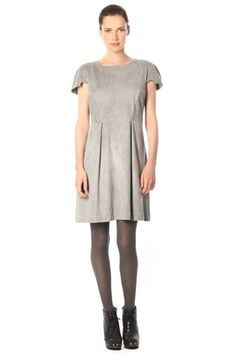 Sueded Delight Dress French connection