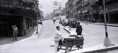 San Juan con Palace en 1960 Street View, Antique Photos, San Juan, Historia