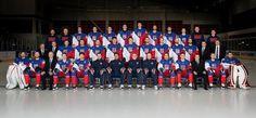 Team Czech republic