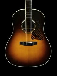 Collings CJ Rosewood - 1 3/4 Nut Width - Tobacco Sunburst Finish