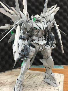 POINTNET.COM.HK -1/100 Gundam Exia Dark Matter