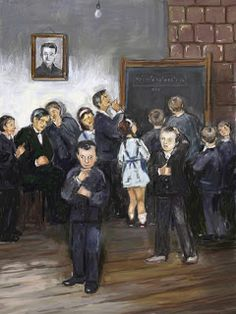 Computer Oil Painting...Emanuel Tancau: time arithmetic