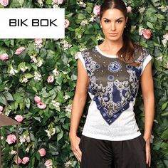 New print! Que tal? #fashion #bikbok