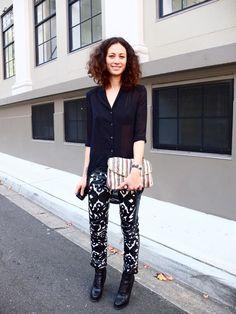 SYDNEY - fashion week australia, bonus 4
