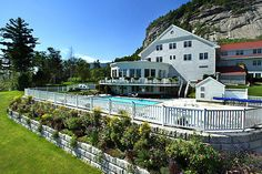 white mountain hotel north conway | The White Mountain Hotel & Resort