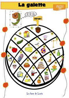 Discriminer un son Nombreux jeux Zaubette OK OK Math Gs, Alphabet, Sons, Preschool, Kids Rugs, Activities, Education, Games, Blog