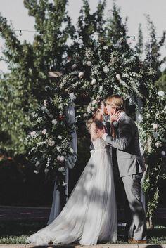 Aspyn + Parkers wedding was legit the cutest thing ever. Goallssssss.